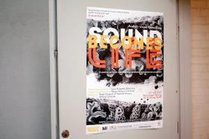 sound becomes life